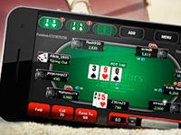 Pelaa pokeria kännykällä – lataa PokerStarsin ohjelmisto iPhonelle